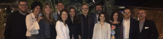 Abrimos oficina en Madrid